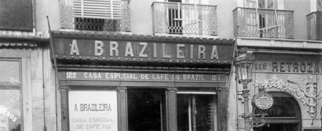 brasileira sostiene pereira