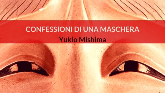 mishima confessioni di una maschera