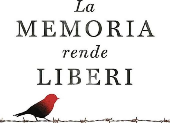 La memoria rende liberi Liliana Segre