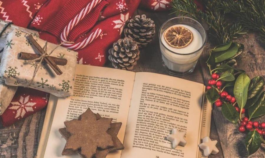 6 letture alternative per Natale