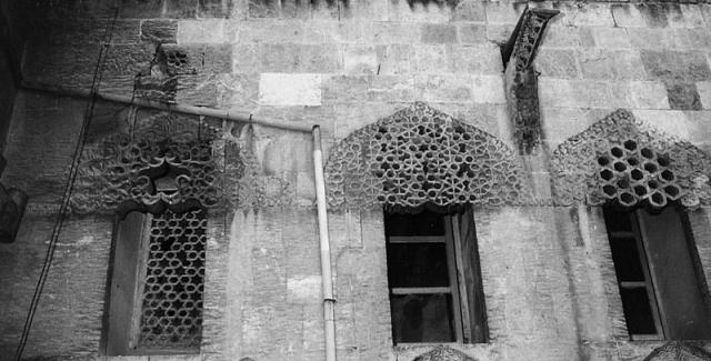 Aleppo museo