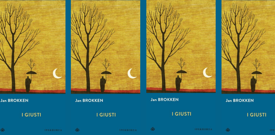 I giusti Jan Brokken Iperborea