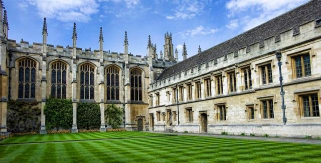 Oxford Università