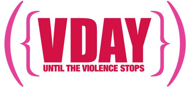 logo v-day