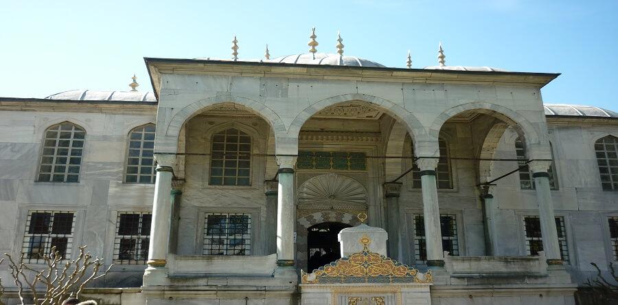 poesia ottomana
