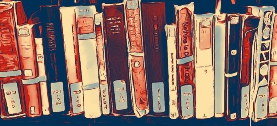 Il ladro di libri e altre bibliomanie Amat
