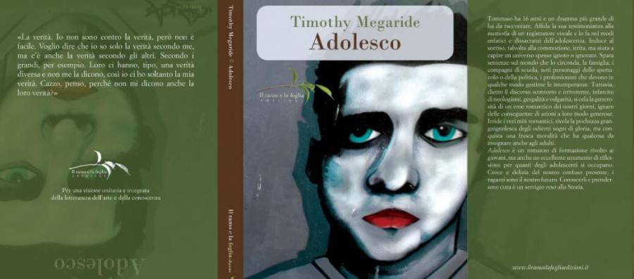 Adolesco Timothy Megaride