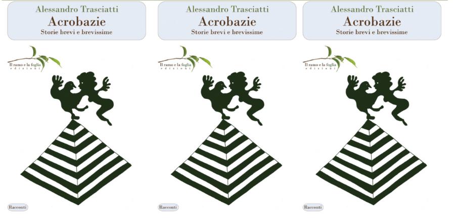 Acrobazie Alessandro Trasciatti